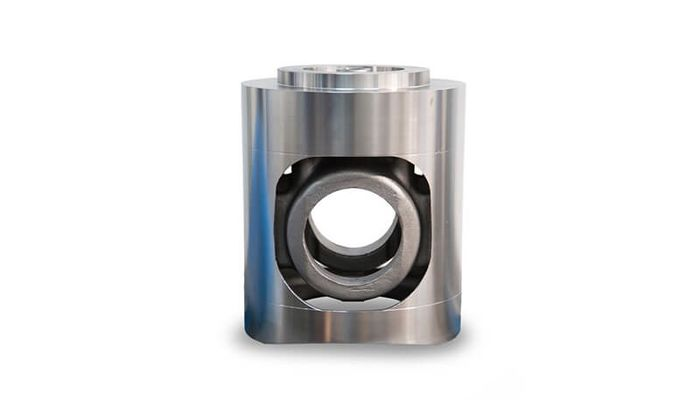 Pistons for diesel engines